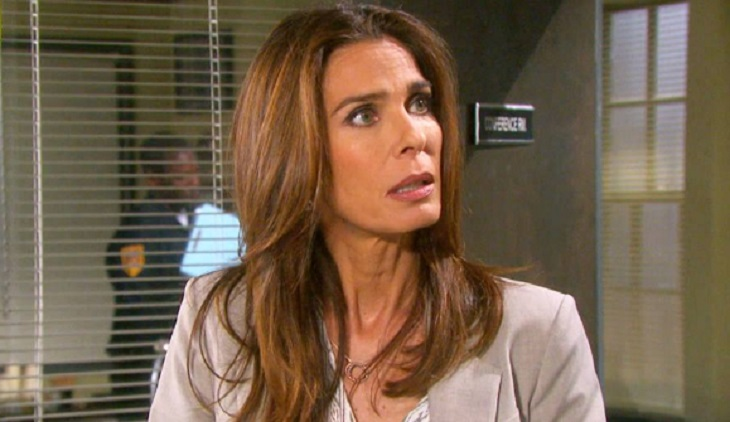 4276c3b6776 Days of Our Lives Rumor  Hope Cheats On Rafe While He s Out Of Town