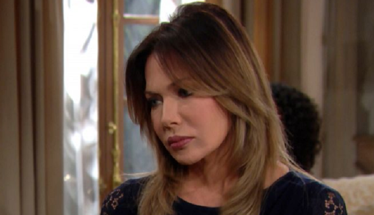 Bold And The Beautiful Hunter Tylo Shares Exciting New Endeavor Soap Opera Spy