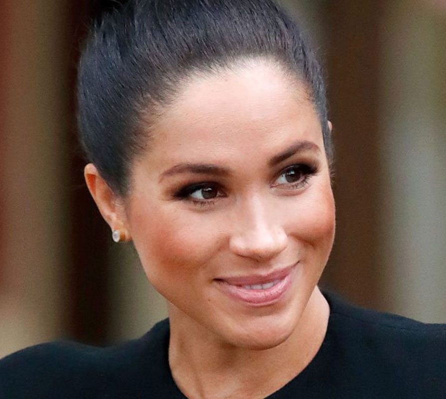 Meghan Markle Fighting Internet Diet Pill Scammers