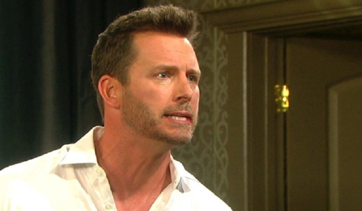 Days of Our Lives Spoilers: Eric Martsolf Teases Brady, Kristen and