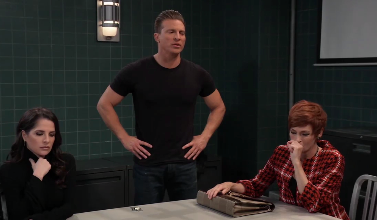 General Hospital Spoilers: Does Jason Have A Master Plan ...