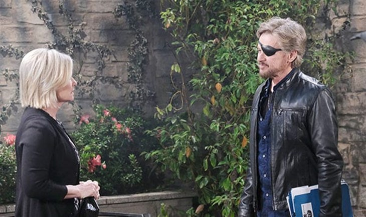 Days Of Our Lives Spoilers Kayla S Airport Dash Can She Stop Steve From Leaving Soap Opera Spy