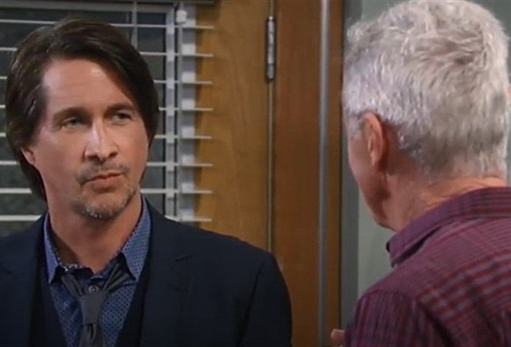 General Hospital Spoilers Anna Missing A Worried Finn Calls Robert Alex Plots Her Next Move Soap Opera Spy