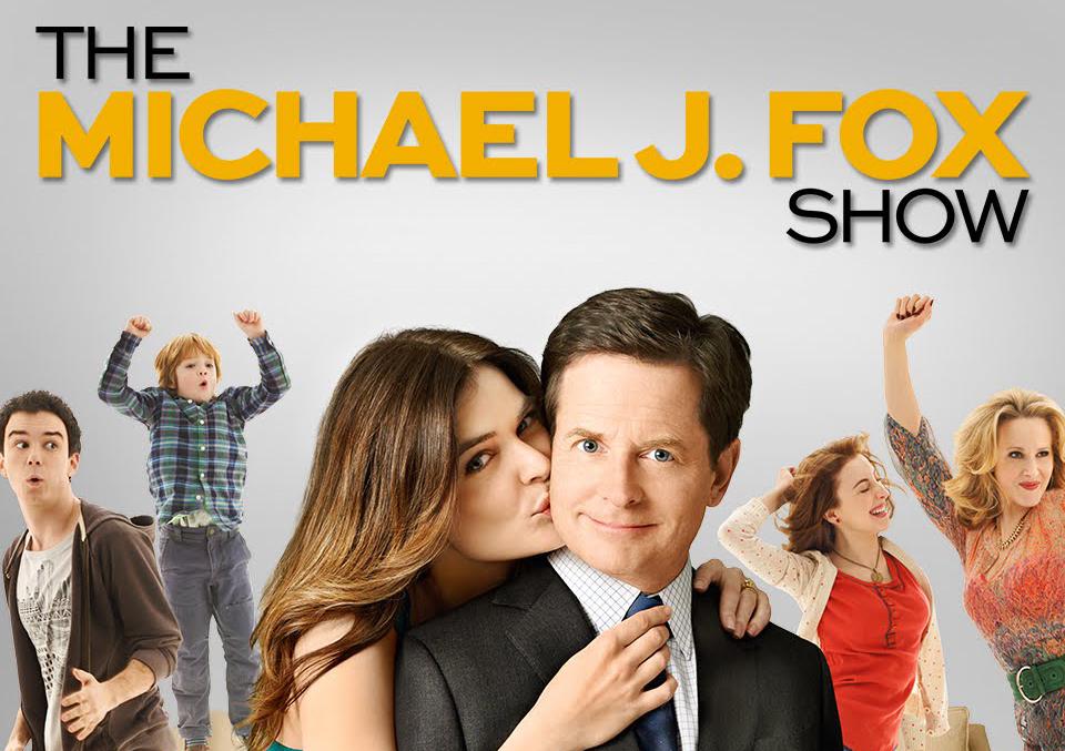 Case Study: The Michael J. Fox Show