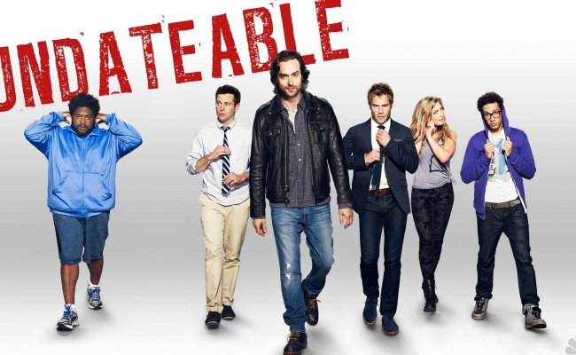 Case Study: Undateable