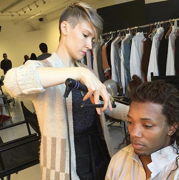 Samantha Weiner Hairstylist