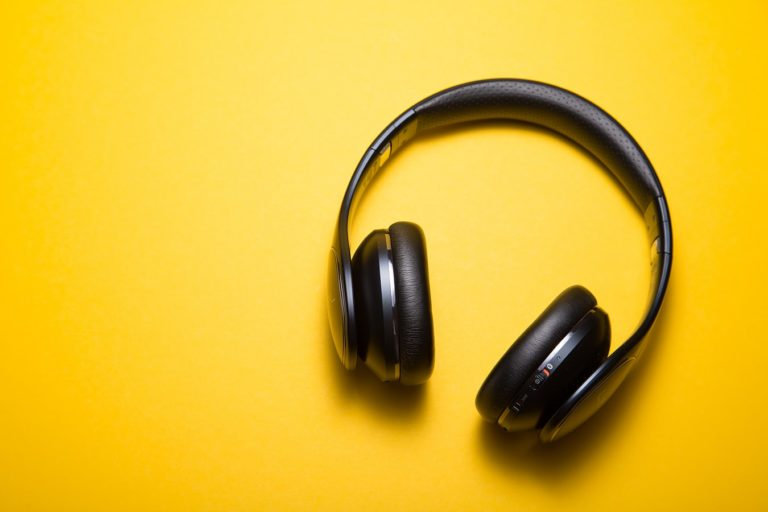 5 Must-Listen-To Podcasts for Every Costume Designer