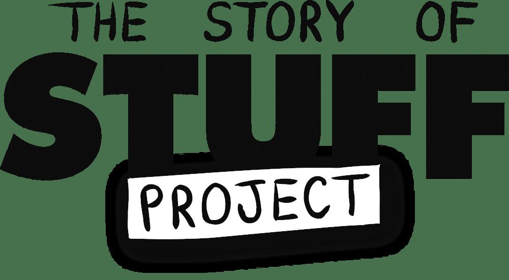 Story of Stuff logo