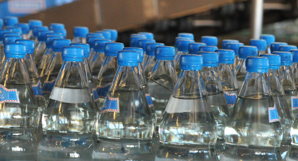 Photo of Water Bottling Factory