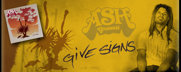 Give Signs