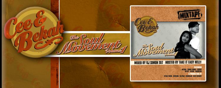 The Soul Movement Vol1