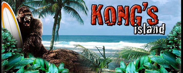 Kong's Island