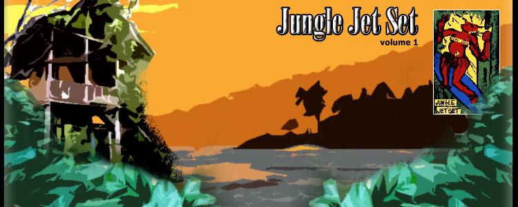 Jungle Jet Set