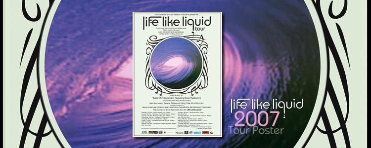 Life Like Liquid