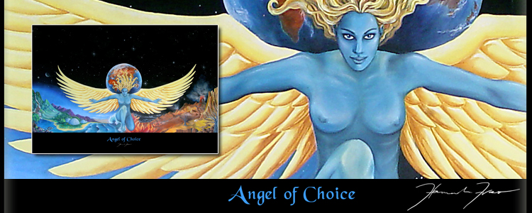 Angel of Choice