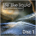 Life Like Liquid Soundtrack Disc 1