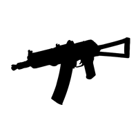 AKS-74U Sound Effects