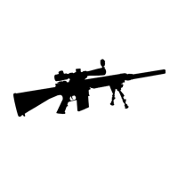 M110 SASS Sound Effects