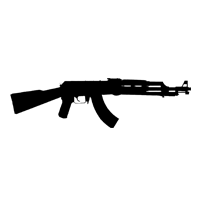 STG 44 Sound Effects