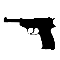 Walther P38 Sound Effects