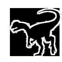 Dilophosaurus Sound Effects