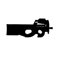 FN P90 Sound Effects