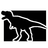 Tyrannosaurus Rex Sound Effects
