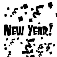 New Year Sound Effects