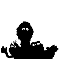 Sesame Street Sound Effects
