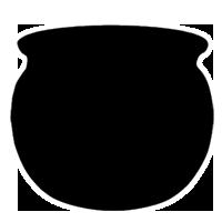 Cauldron Sound Effects