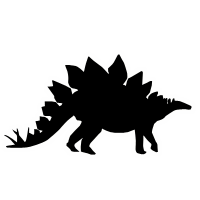 Stegosaurus Sound Effects