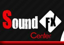 Sound FX Center