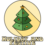 Holiday and Festive Sounds