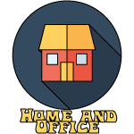 Home and Office Sounds