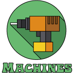 Machines Sounds