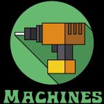 Machines Sounds