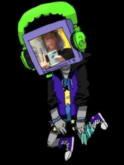Musician profile picture