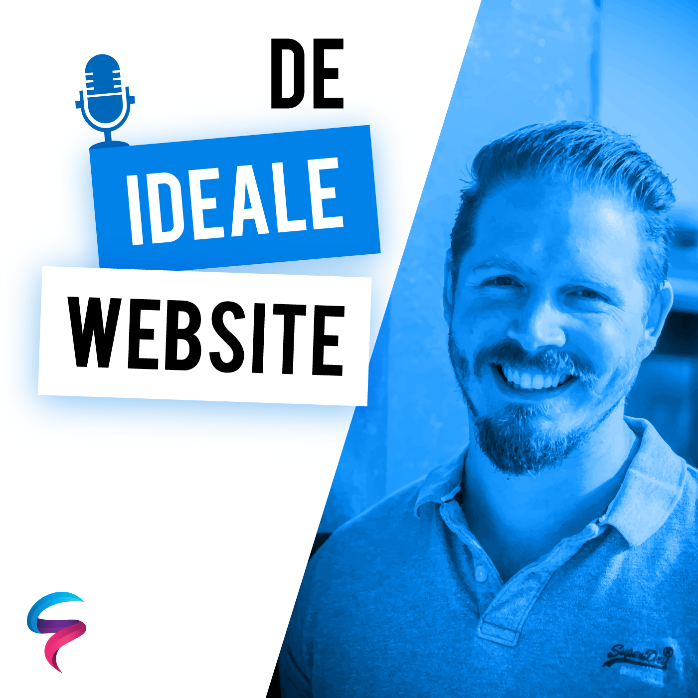 De Ideale Website
