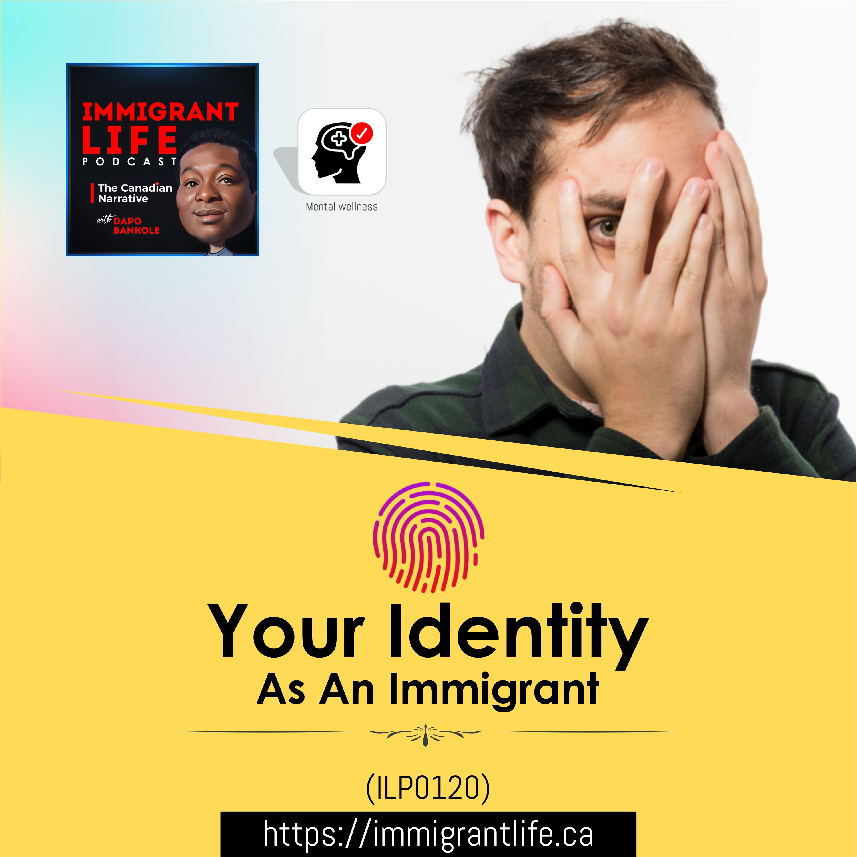 ILP-0120: Your Identity As An Immigrant