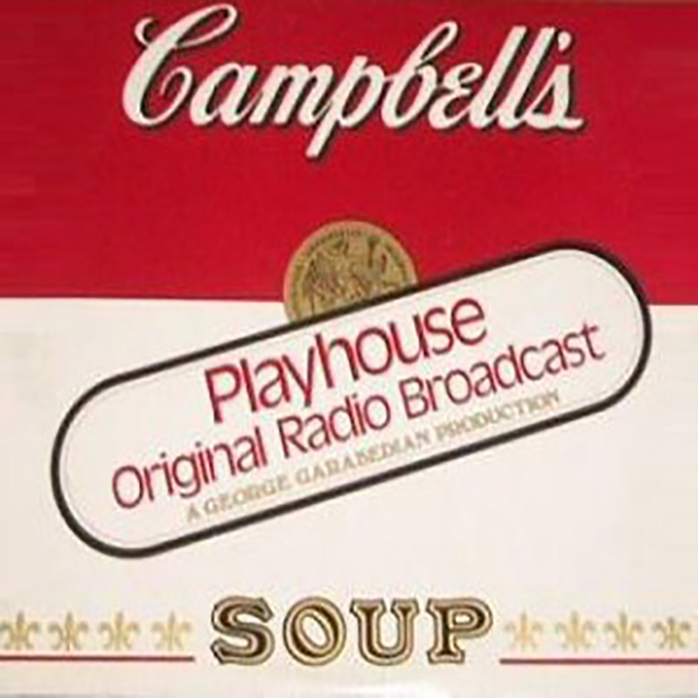The Campbell Playhouse