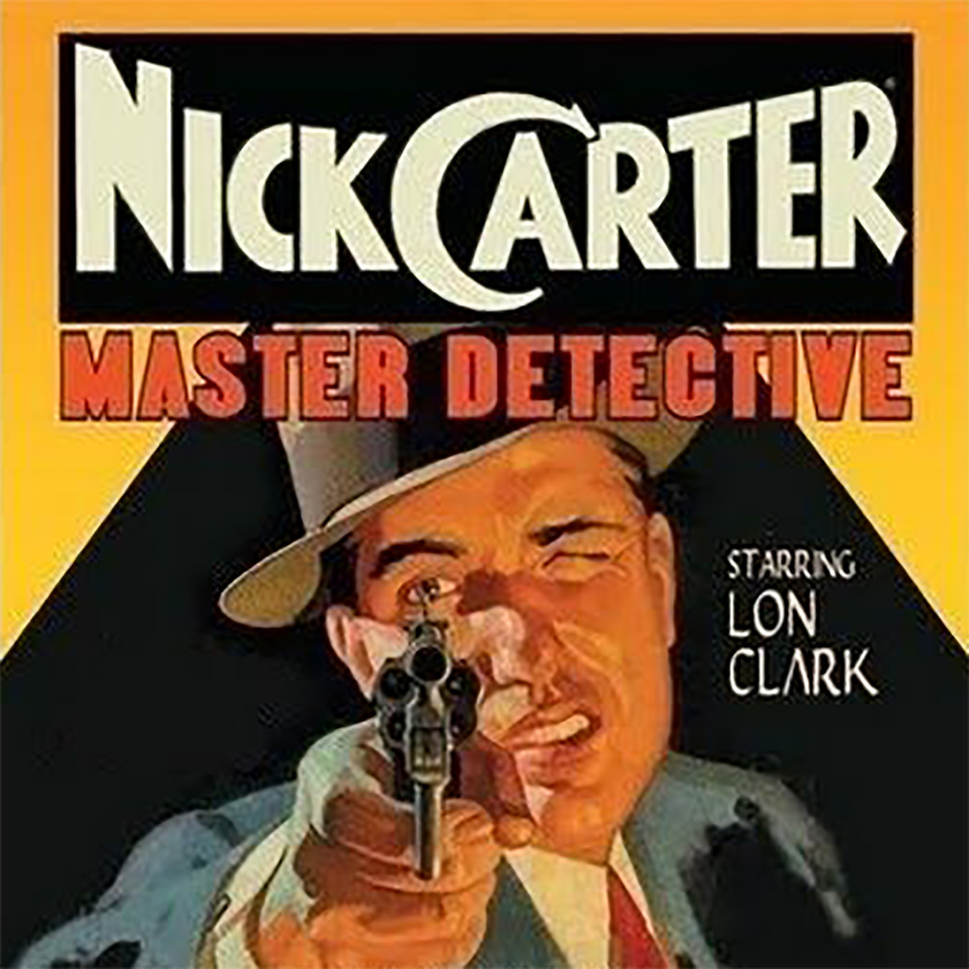 Nick  Carter Master Detective