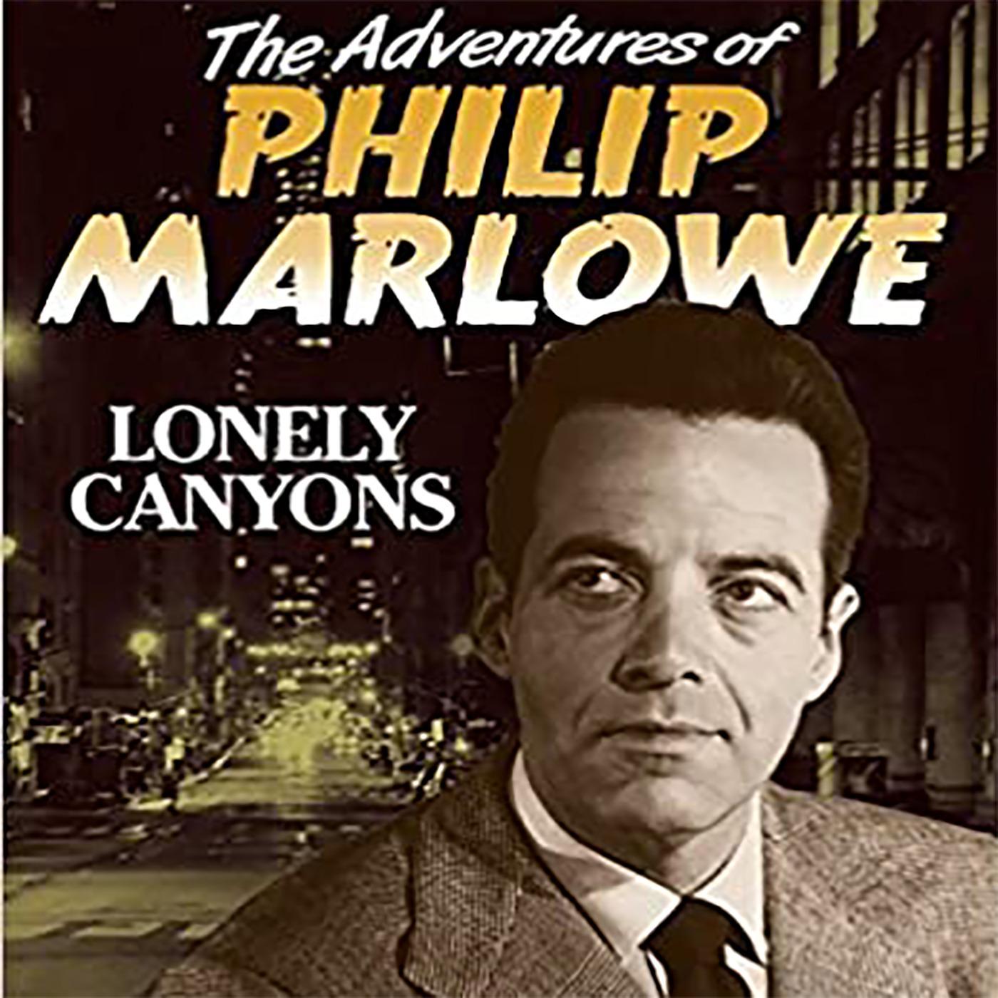 Adventures of Philip Marlowe