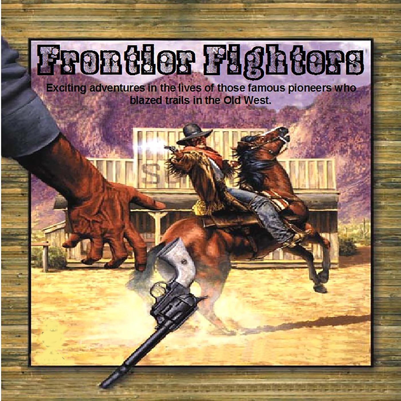 Frontier Fighters