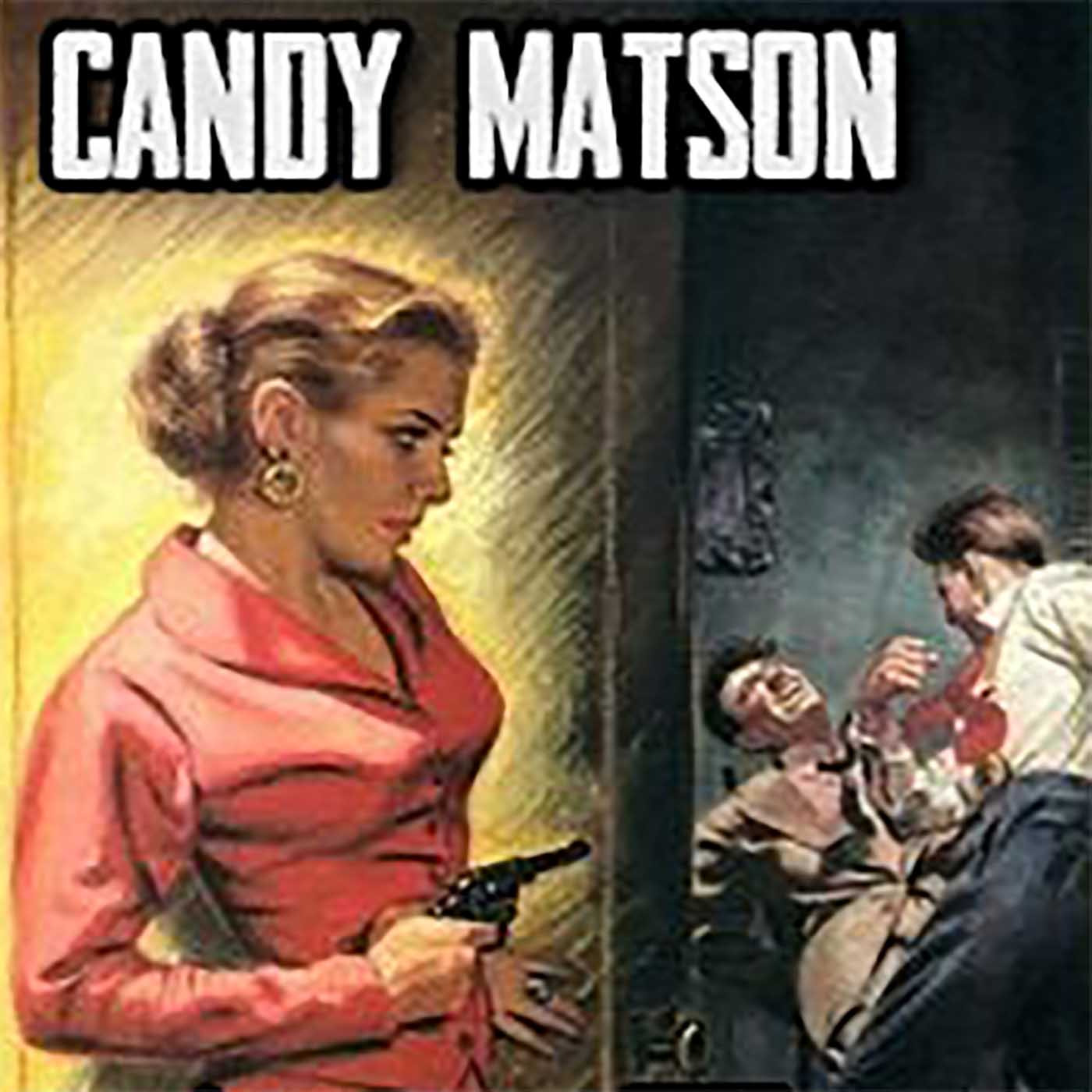 Candy Matson FREE