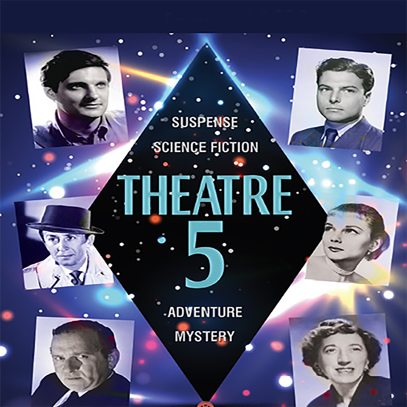 Theater Five  (FREE)