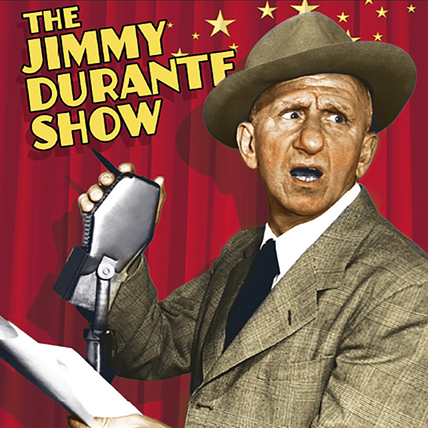 The Jimmy Durante Show  FREE