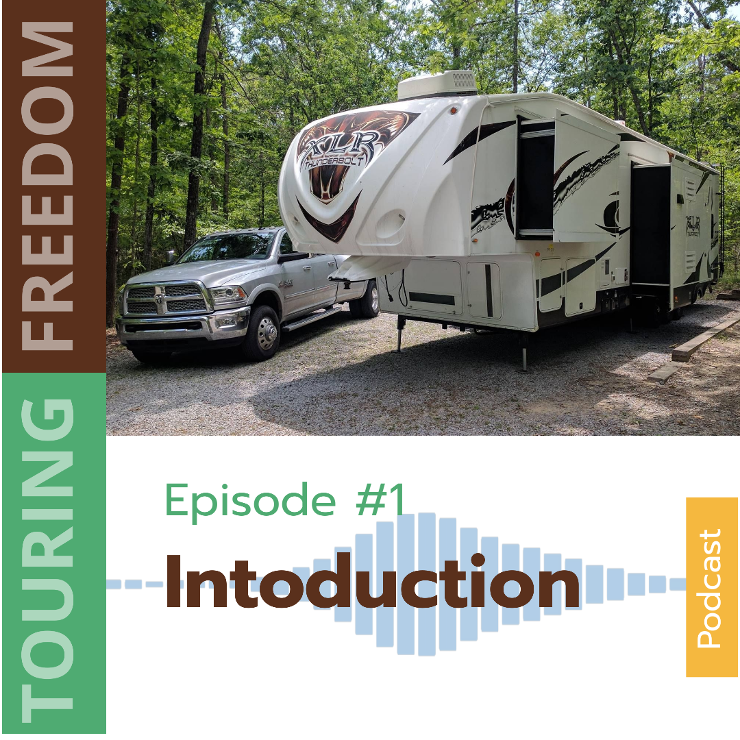 Touring Freedom Podcast