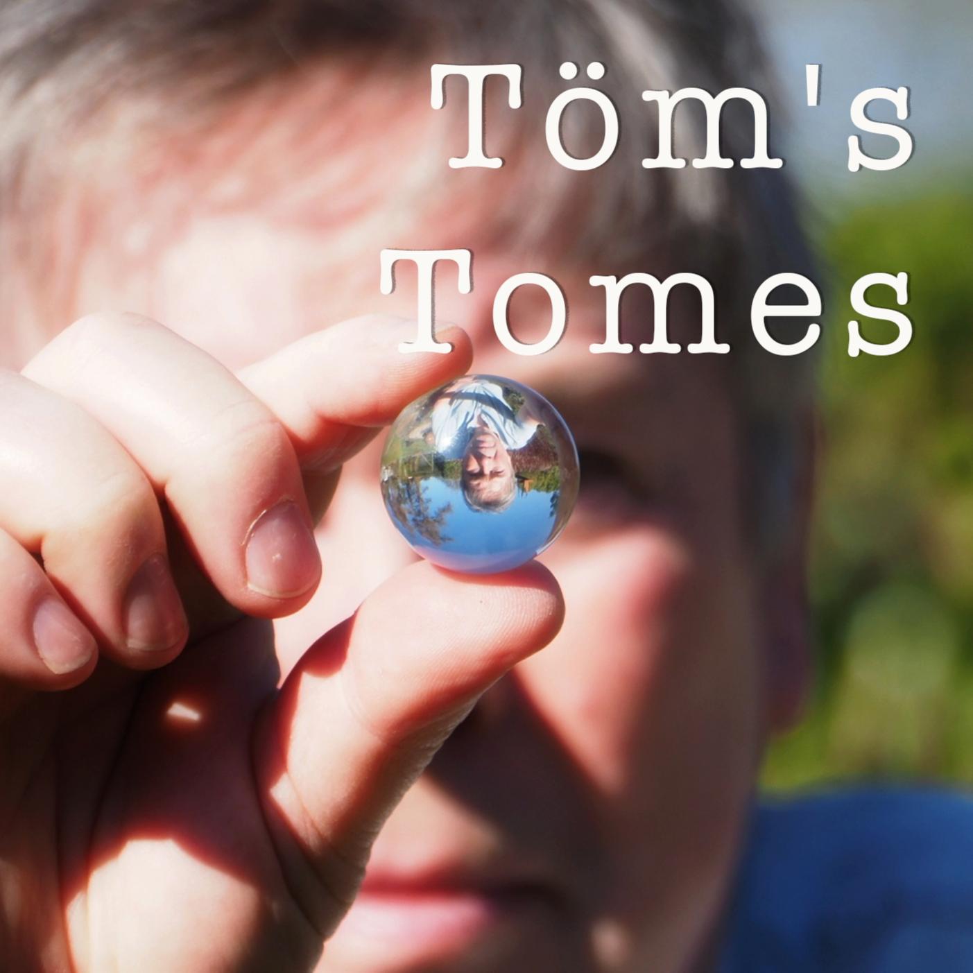 Töm's Tomes