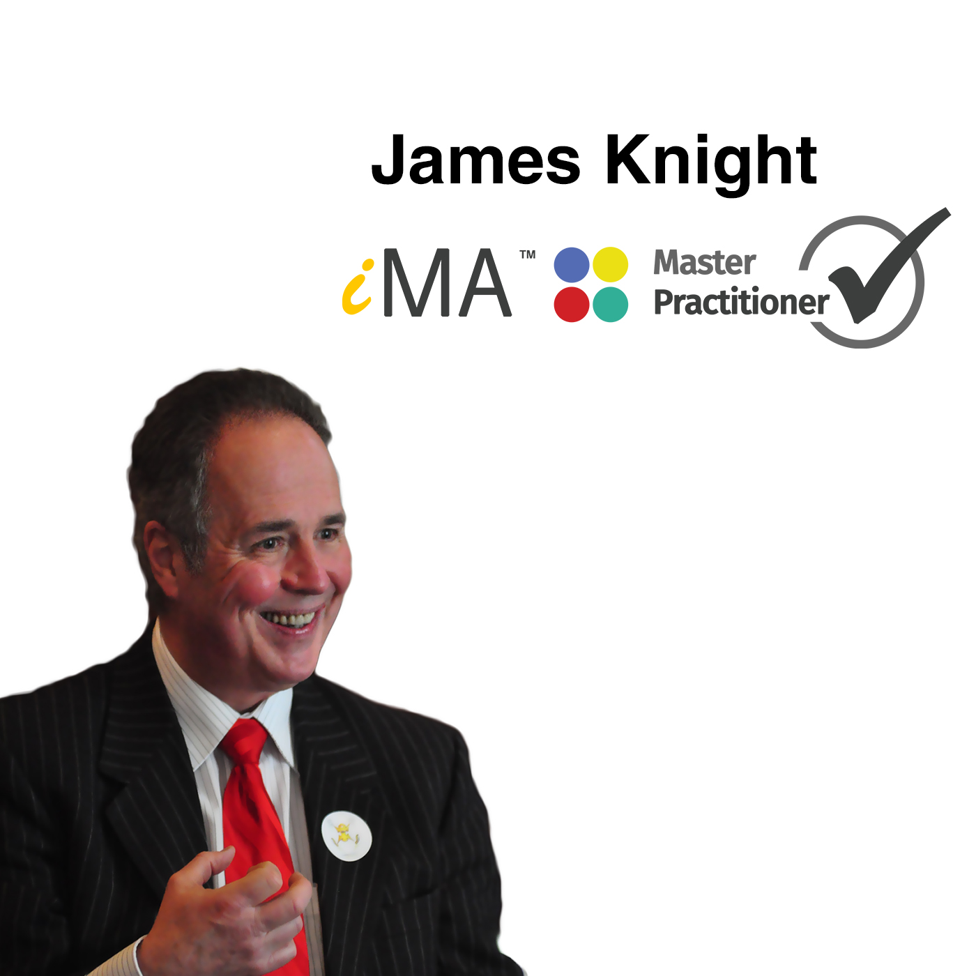 James Knight: Process of Becoming an Accredited iMA Practitioner