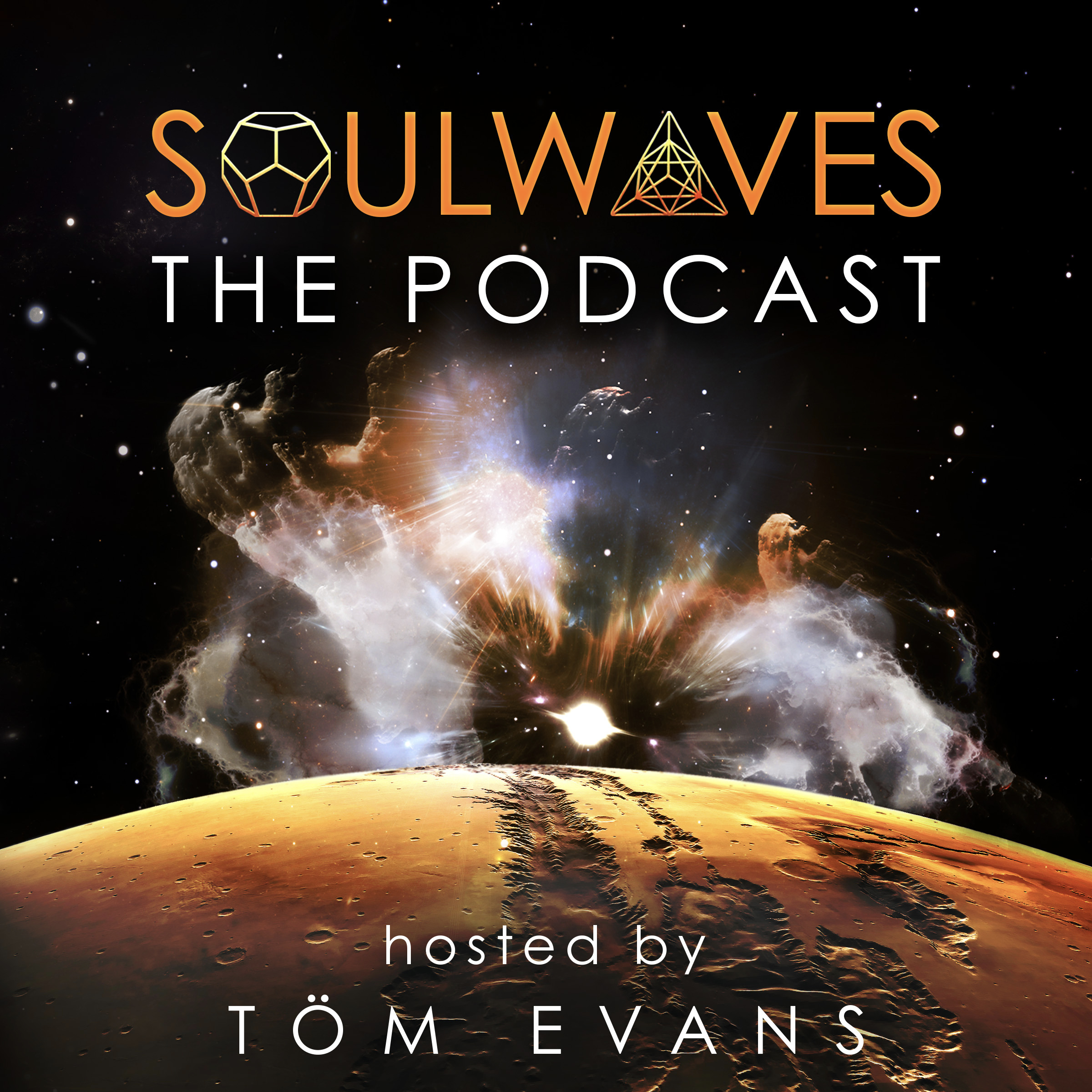 Soulwaves : The Podcast